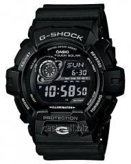 Hours of GR-8900A-1ER, Casio G-Shock