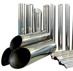 Heatproof steel 12MX, 12H1MF, 25H1MF, 20H3MVF,