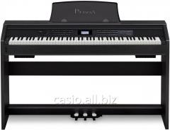 Digital pianos of Casio PX-780BK