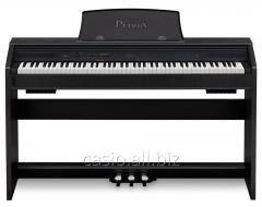 Digital pianos of Casio PX-760BKC7