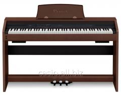 Digital pianos of Casio PX-760BNC7