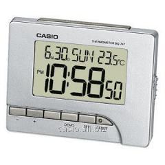 Casio DQ-747-8EF alarm clock