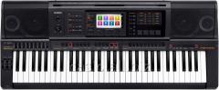 Digital synthesizer of Casio MZ-X300