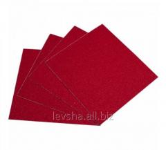 Emery paper Truper aluminum oxide, Kraft