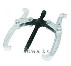 Stripper gear wheel of Truper of 2 gripping 165 mm