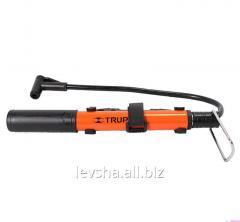 Pump bicycle Truper 280 of mm BOM-MI