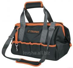 Bag for the Truper tools of the Pro of 410 mm