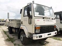 Грузовой автомобиль БАЗ Т90161 Бортовая платформа