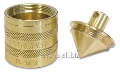 Plumb construction Truper PLOM-3L brass 368gr