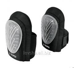 ROD-X cup Truper PVC kneecaps