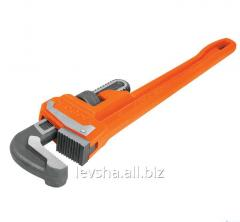 Alligator wrench the strengthened mm Truper 25;