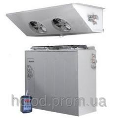 Polair Split system refrigerating SB 216 P