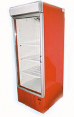 Case refrigerating srednetempreraturny ShHS with a