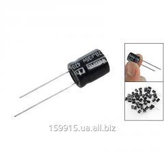 Электролитический конденсатор China
