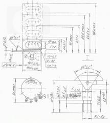 Резистор ПТП5К4-8кОм-0,15%-2кл