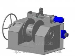 Coil-processing ShNA-600 device