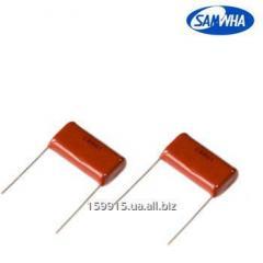 Конденсатор пленочный полипропиленовый PH 0,022mkf