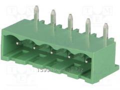 Клеммник 2EDGK-5.08-05P-14-00AH terminal block Degson
