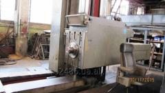 2A637-F3 horizontally boring machine