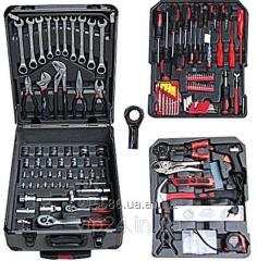 Набор Инструментов  186 предметов Swiss Bosch 186