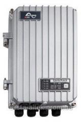 Ελεγκτές για τα ηλιακά συστήματα θέρμανσης νερού