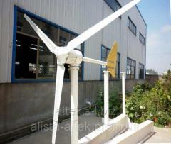 Wind turbines EW 5000