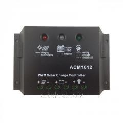 Controladores para sistemas calentadores de agua