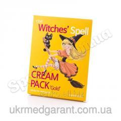 Alginate Krem-Maska of Witches Spell, 50 g + 5 g