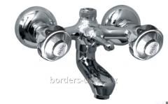 Bath and shower mixer 110014