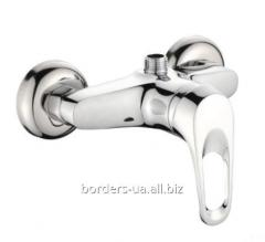 The mixer for a shower 380012