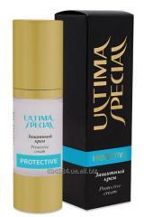 Protective protective cream