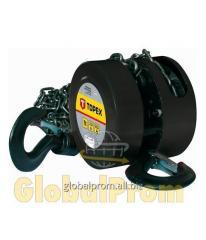 Hand chain hoist Topex - 1 m (2.5 m)