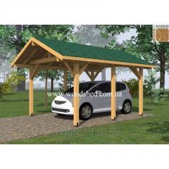 Namioty samochodowe