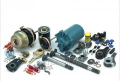 Pump of the U16S.04, 341500610 hydraulic booster