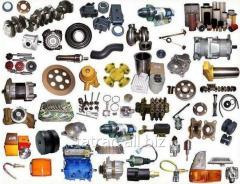 Pump of manual pumping of CD 2M-2249 assembled