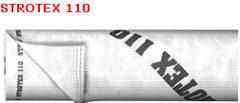 Паропропускные армированные пленки для кровли STROTEX 110, гидроизоляционная пленка, купить паропропускные армированные пленки для кровли, Згуровка, Украина