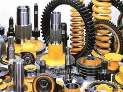 Cylinder brake back O 44,5