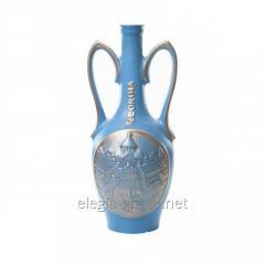 """纪念瓶陶瓷酒""""格鲁吉亚2"""""""