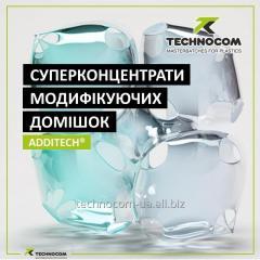 Concentrate Antiblock ™ additives ADDITECH AB