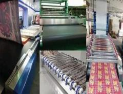 Conveyer belts for the packing industry