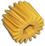 Gear gear wheels polyurethane