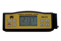PM-210 profilometer