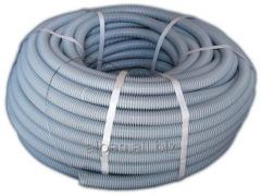 Utility pipes and fittings