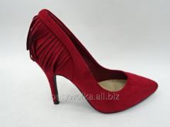 Туфлі на шпильках жіночі
