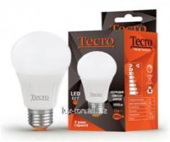 LED lamp of Tecro PRO-A60-11W-4K-E27