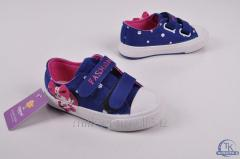 Gym shoes for the girl of TOM.M C-T88-31-A