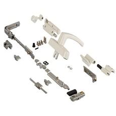 Accessories for aluminum windows and doors