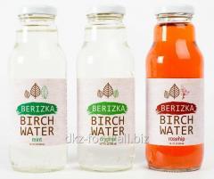 Birch Tree Water