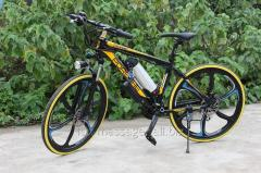 Электровелосипед Porshe Electrobike RD...