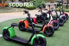 Iscooter One electroscooter